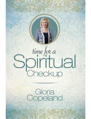 Time for a Spiritual Check Up-0