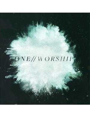 One Worship Music CD