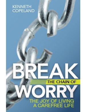 Break the Chain of Worry -0