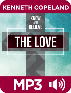Know and Believe the Love-0