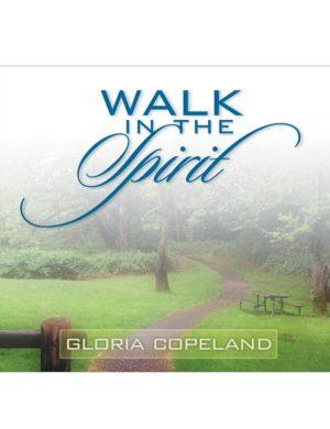 Walk In the Spirit-3317