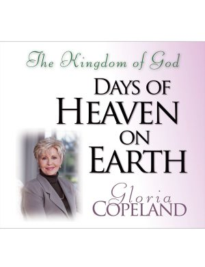 The Kingdom of God, Days of Heaven on Earth 5 CD Set