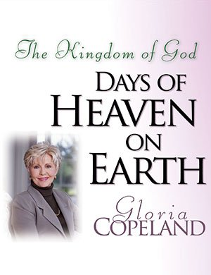 The Kingdom of God, Days of Heaven on Earth-0