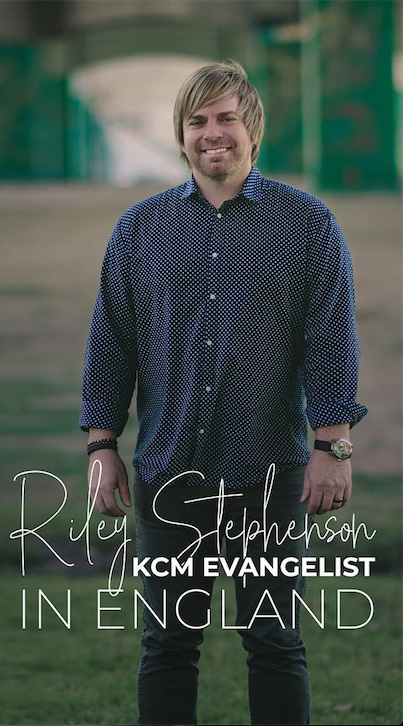 Riley Stephenson