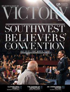Current Magazine issue