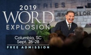 Word Explosion event image link for 2019 Word Explosion event