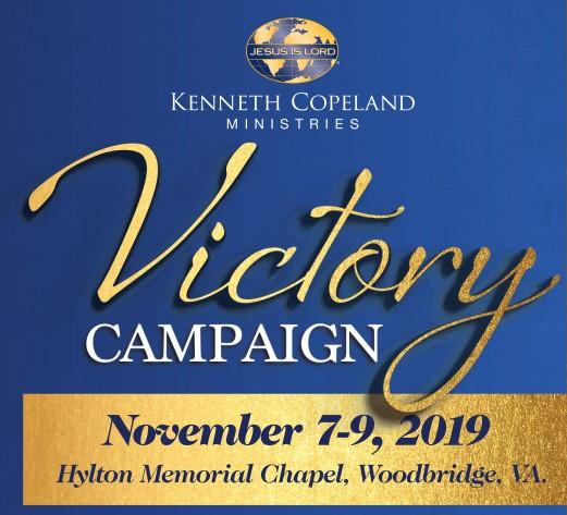 Hylton Memorial Chapel Victory campaign image