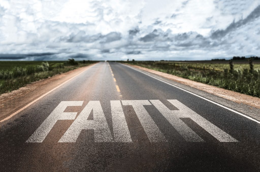 Faith Topic image