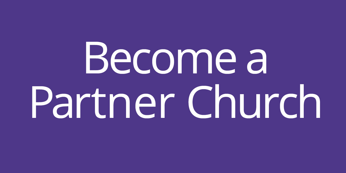 Church Partnership button image