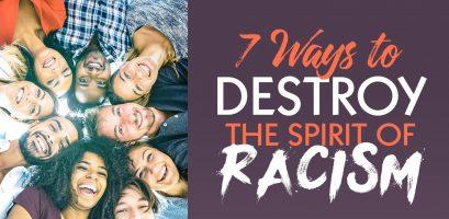 Racism Blog Image