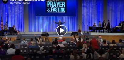 Decree, Prayer and Fasting post image