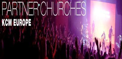 KCM Europe Partner Churches