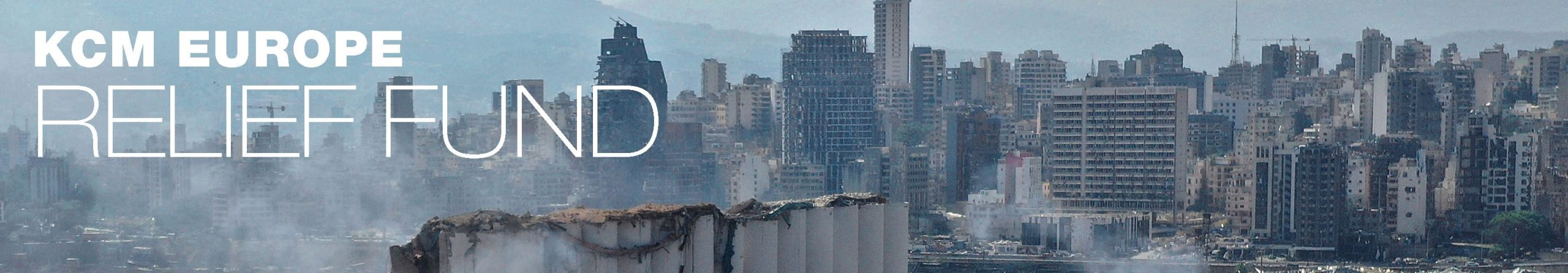 Aid To Lebanon 2020