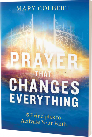 Prayer That Changes Everything Book Offer