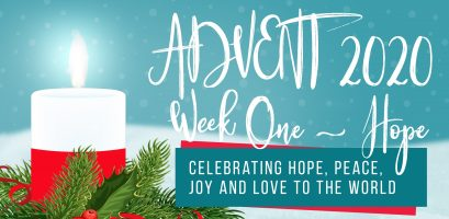 Hope - Advent 2020