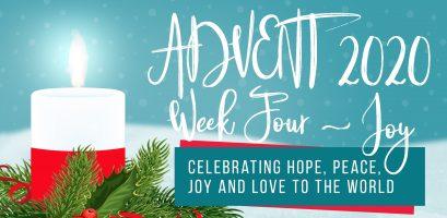 Jesus—the Light of Joy this Christmas