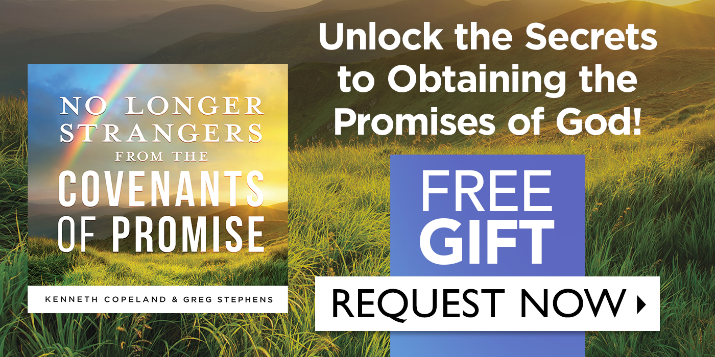 This Week's Product Offer - No Longer Strangers