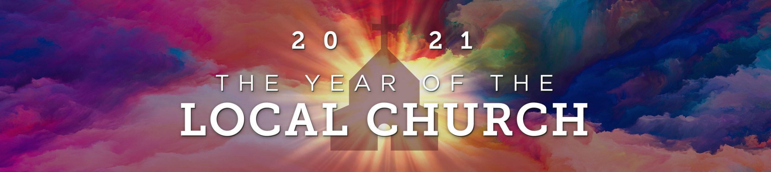 2021 Year of the Local Church Prophetic Word from Kenneth Copeland
