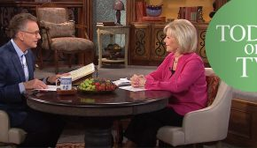 Living In The Overflow - Kenneth Copeland Ministries Europe - Victory Broadcast