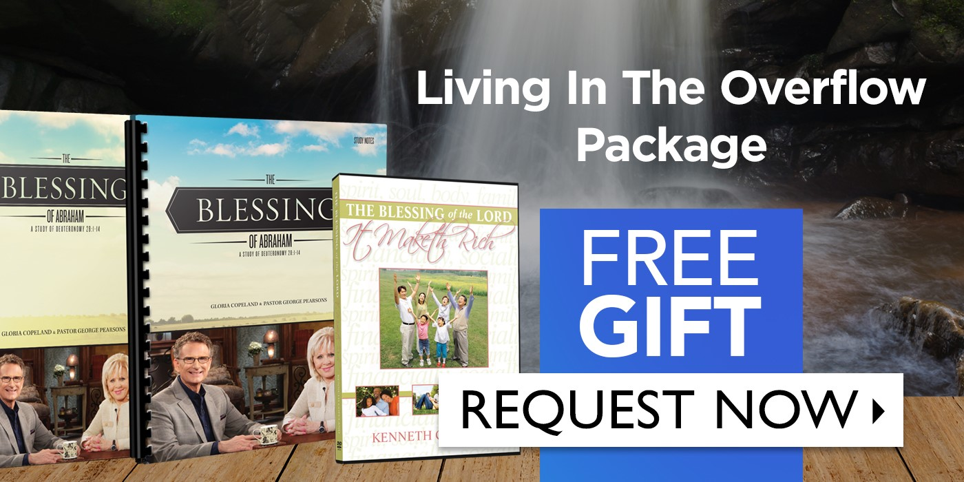 This Week's Product Offer - Living In The Overflow