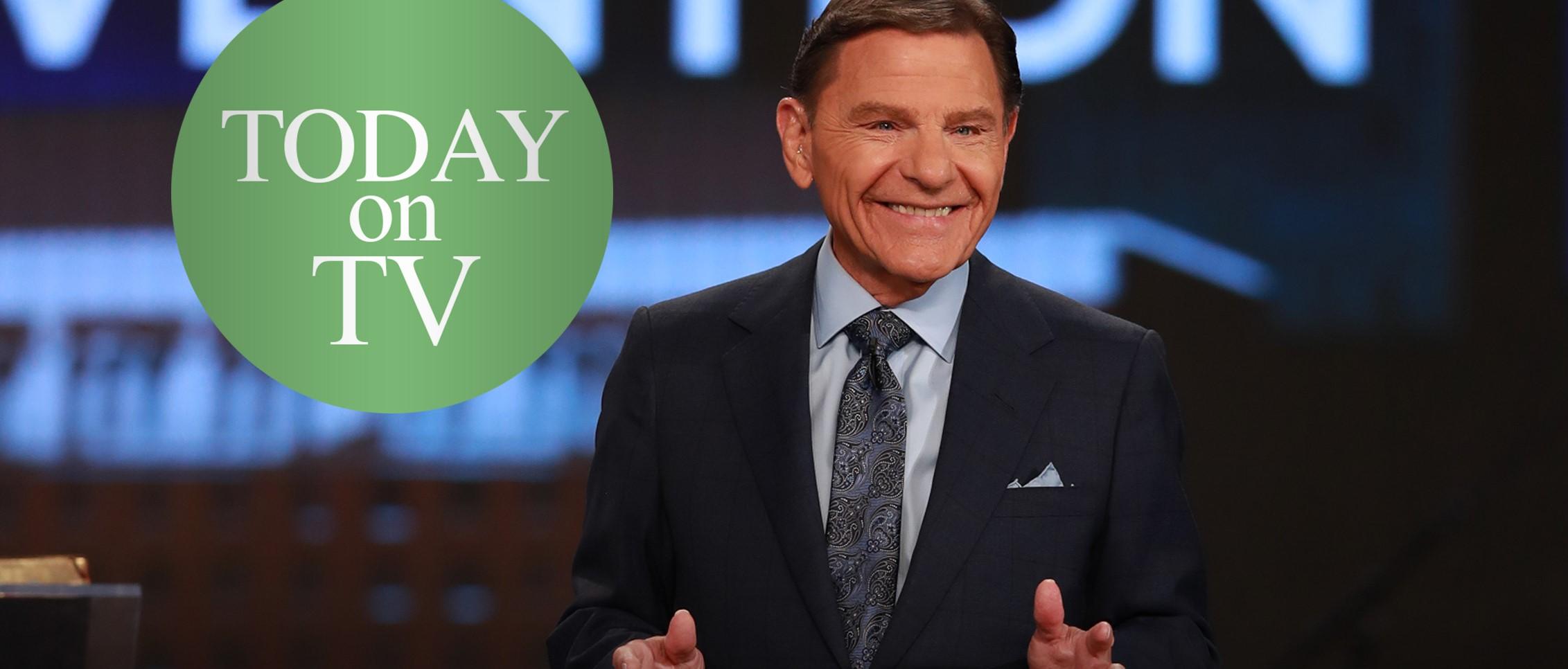 BVOV TV link 22-Feb-2021 - Faith Is Now