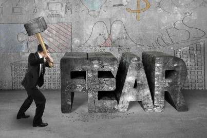Overcoming Fear Study Course