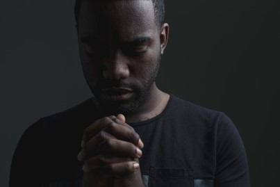 Prayer Study Course