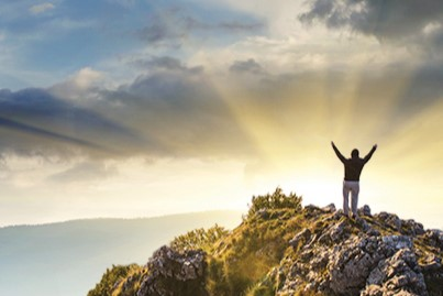 Resurection and Redemption Study Journey