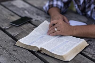 Faith Study Journey