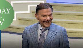 The Goodness of God - Kenneth Copeland Ministries Europe