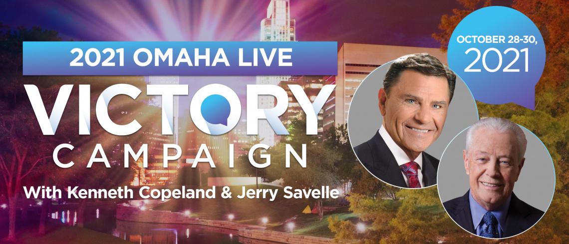 2021 Omaha Live, Victory Campaign