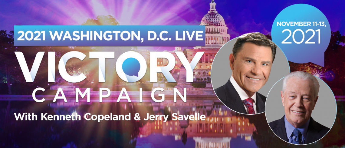 2021 Washington, D. C. Live, Victory Campaign