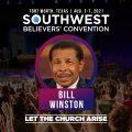 Bill Winston - Southwest Believers Convention 2021