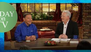 The Goodness of God Victory TV Series from KCM Europe