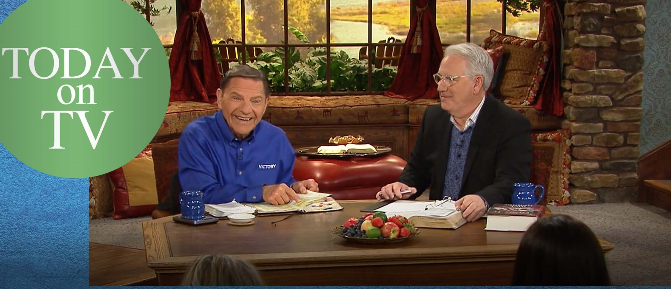 BVOV TV link 02-Aug-2021 - The Goodness of God Chases After You