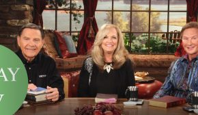 Believer's Voice of Victory Broadcast Image link 16th August 2021 - The Healthy Gut Zone