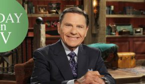 Faith Prepares for What It Expects - Kenneth Copeland BVOV Broadcast