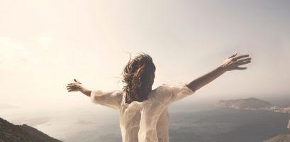 Praising God for a new job