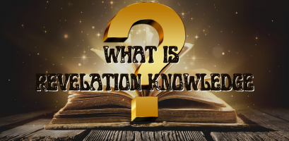 What is Revelation Knowledge Website Image